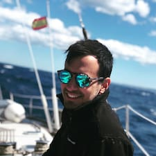 Profilo utente di Ignacio Javier