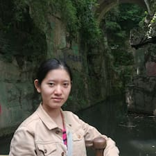 Xiaoshu Brugerprofil