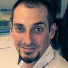 Jean-Philippe的用戶個人資料