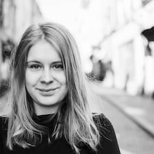 Fanny Jönsson User Profile