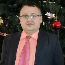 Валерий User Profile