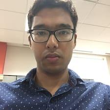 Ravinder User Profile