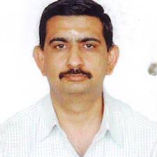Om Prakash Brugerprofil