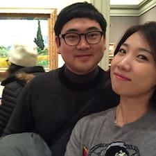 Profil utilisateur de Jongsoo
