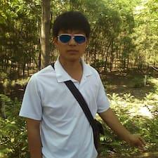 Zhenlin的用戶個人資料