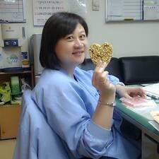 Yu Ling - Uživatelský profil