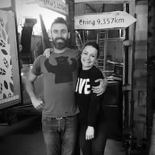 Rachel & Dan