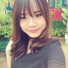 Användarprofil för Minh Trang