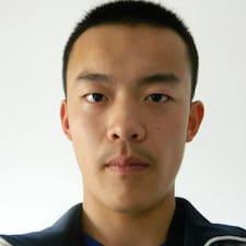 郝 felhasználói profilja