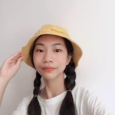夏静 User Profile