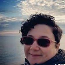 Ana Sofia User Profile