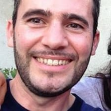 Sébastien Jacques Charles felhasználói profilja