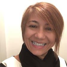 Profil korisnika Elizabete