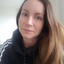 Catja User Profile