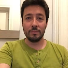 Profil korisnika Nicolas Javier