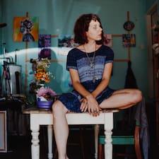 Lauren Marie - Uživatelský profil