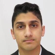 Profilo utente di Kavir