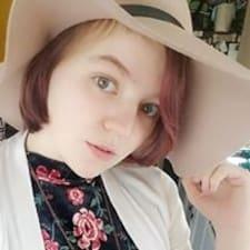 Profil utilisateur de Siuan