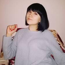 Катя - Uživatelský profil