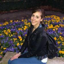 Paula Maria - Profil Użytkownika
