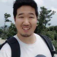 Kangseok User Profile