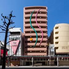 Perfil do usuário de Sarasa Hotelなんば