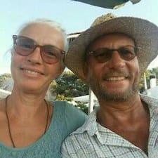 Profil korisnika Ulrike & Norbert