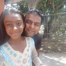 Profil utilisateur de Aavishkar