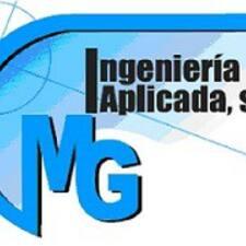 Mg User Profile