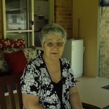 Jeanette Robert User Profile