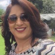 Profil utilisateur de María Dolores