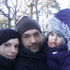 Profil utilisateur de Olivier, Stephvolcane Et Malya