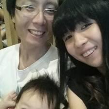 Nutzerprofil von Tiong Kai
