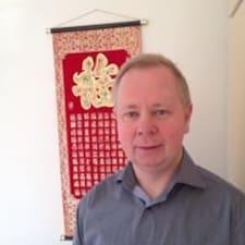 Profil utilisateur de Carsten Bo