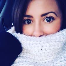 Nina - Profil Użytkownika