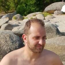 Profil korisnika Rateb