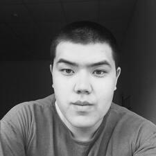 Алдар User Profile