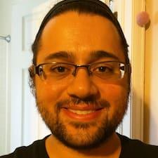 Mitri User Profile