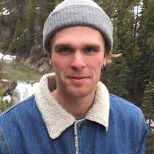 Profilo utente di Reid