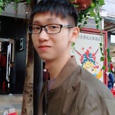青华 User Profile