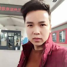 Profil utilisateur de 刘仁良