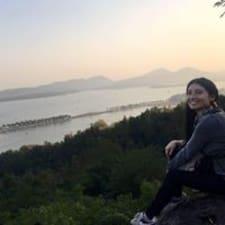 Profilo utente di Maria Alejandra