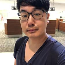 Profil utilisateur de Takayuki