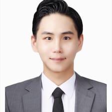 Profilo utente di 민석