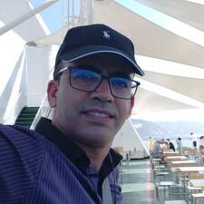 Abdelhadi User Profile