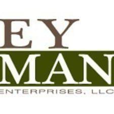 Ey Man is a superhost.