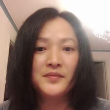 Profil korisnika Selina