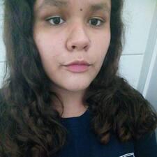 Frida Estefanía Kullanıcı Profili