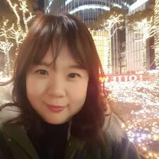 Profil utilisateur de 정선