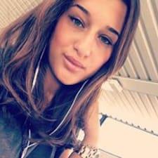 Profil utilisateur de Elham